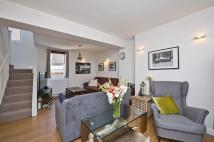 3 bed Terraced house to rent in Brendon Street, London...