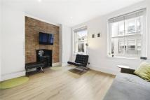 Studio flat in Knox Street, London, W1H