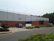property to rent in Unit 16 Monkspath Business Park, 
