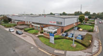 property to rent in The Fort Industrial Park, 