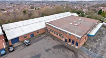 property for sale in Units 9 & 10, Bevan Industrial Estate, Brierley Hill, West Midlands, DY5 3TF