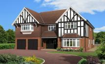 5 bed new home for sale in Oxenden Wood Road...
