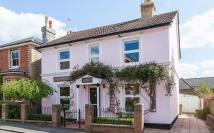 Detached property for sale in Vale Road, Southborough...