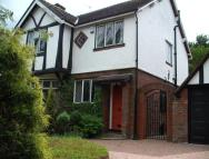4 bed Detached house to rent in Green Lane, Formby...
