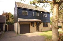 4 bedroom Detached home in Gifford Place, Warley...