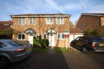 3 bedroom semi detached property in Wendover Gardens...