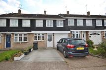 3 bed Terraced property in Darrell Close...