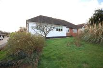 3 bed Semi-Detached Bungalow in Church Road...