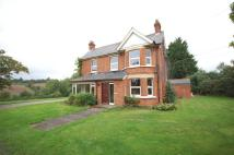 Detached property to rent in Childerditch Lane...