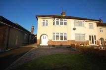 3 bedroom semi detached house in Heybridge Road...