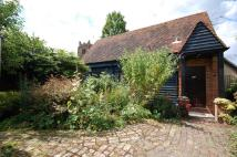 Barn Conversion to rent in Stock Lane, Ingatestone...