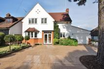 4 bedroom Detached property to rent in Ingrave Road, Shenfield...