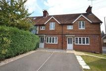 2 bed End of Terrace property to rent in Roman Road, Ingatestone...