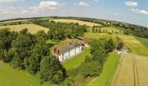 Country House in Moreton Road, Fyfield...