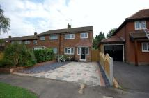 3 bed semi detached home to rent in Tennyson Road, Hutton...