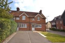2 bed Terraced house to rent in Roman Road, Ingatestone...
