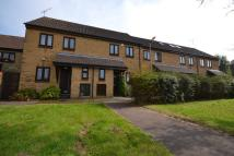 BRACKENS DRIVE Terraced house to rent
