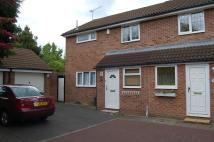 semi detached home in ROWHEDGE, Brentwood, CM13