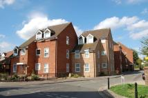 2 bed Apartment in Haslers Court...