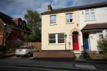 Kings Road semi detached property to rent
