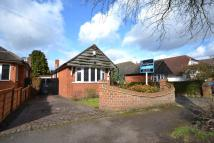 2 bed Detached Bungalow to rent in KILWORTH AVENUE...