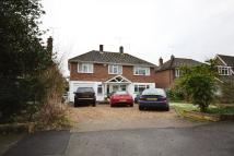 5 bed Detached house in THE HEYTHROP...