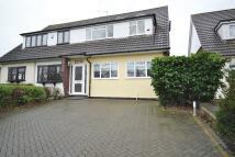 3 bed semi detached house in Noak Hill Road, Romford...