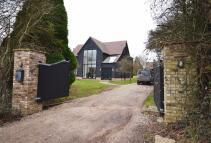 5 bedroom Detached house in Buckwyns, Billericay...