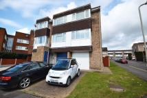 Town House in Regency Court, Brentwood...