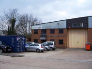 property to rent in Unit 1 Finchley Industrial Estate,