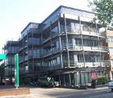 property to rent in CACI House,