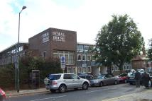 property to rent in Symal House, 