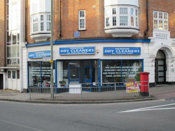 Properties For Sale In Brent Street Hendon