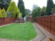 3 bed Detached house in Vicarage Lane...