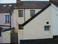 2 bedroom Terraced house to rent in 3 Severn Terrace...