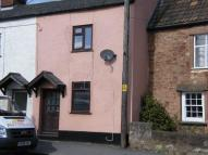 43 Long Street Terraced property to rent