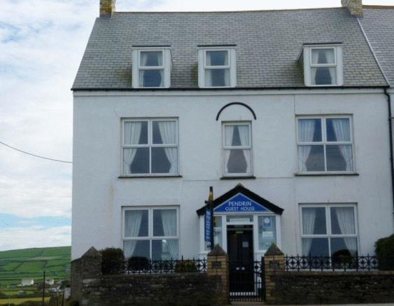 10 bedroom house for sale in pendrin guesthouse tintagel pl34