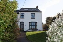 5 bedroom End of Terrace home for sale in Saxon Close, Watchet