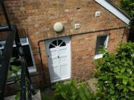1 bedroom Ground Maisonette to rent in Garden Flat...