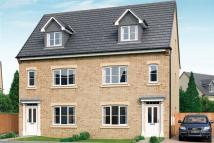 4 bed new development for sale in Redcar Lane, Redcar, TS10