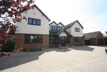 6 bedroom Detached house for sale in Nine Ashes Road...