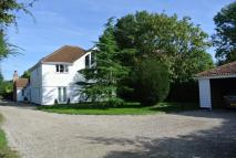 Detached property for sale in Mill Road...