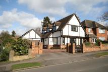 4 bedroom Detached property for sale in Mount Crecsent...