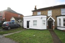 Flat in Junction Road, Warley...