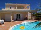 5 bed semi detached home in Carvoeiro, Algarve