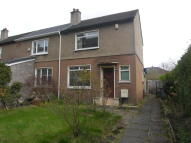 2 bed End of Terrace house for sale in 85 Paisley Road, Renfrew...