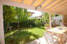 rear private garden