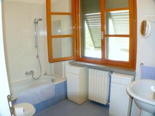first fl. bathroom
