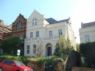 Flat for sale in Cloudesley Road...