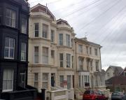 1 bedroom Flat in Edward Road...